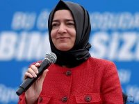 'Gençlerine güvenen bir lider var Türkiye'de'
