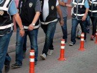 """Kayseri merkezli FETÖ'nün """"subay mahrem yapılanması"""" operasyonu"""