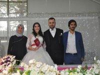 Nisa ile Mehmet Bilal evlendi