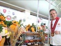 TAFED Başkanı Açıkgöz: Aşçıyla beraber Türk mutfağını da ihraç edebilmeliyiz