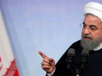"""""""İran'da güç sadece Hamaney'in elinde değil"""""""