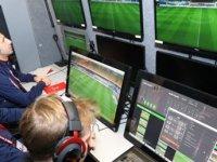 Süper Lig'de VAR uygulaması başlıyor