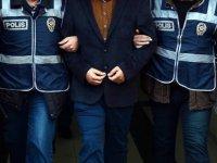 Pilot üsteğmen Eskişehir'de yakalandı