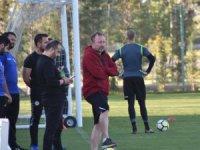 Sergen Yalçın Konyaspor'da devam etmek istiyor