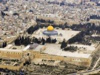 Bir ülke daha büyükelçiliğini Kudüs'e taşıyor!