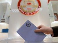 Konya'dan bağımsız adaylar