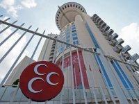 İstanbul İl Başkanı Bülent Karataş bıraktı...