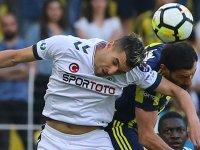 Konyaspor son maçında kaybetti