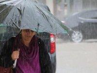 Meteorolojiden sağanak yağış uyarısı geldi!