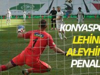 """Spor Toto Süper Lig'in """"penaltı"""" dosyası"""