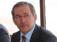 Abdüllatif Şener Konya'dan aday oldu