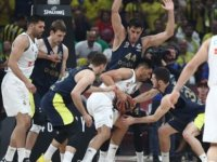 Fenerbahçe Doğuş finalde kaybetti
