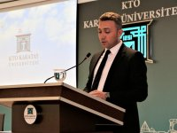 """KTO Karatay'da """"5. Acil Tıp Sempozyumu"""" gerçekleştirildi"""