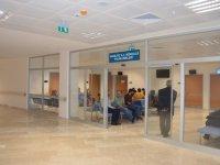 Devlet Hastanesi'nden ramazan mesaisi