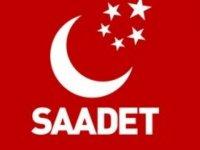 Saadet Partisi'nin Konya adayları belli oldu
