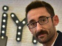 İP'li Kerim Çoraklık FETÖ'den tutuklandı...