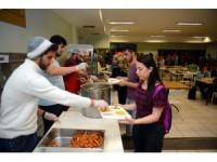 Eskişehir Müftülüğünden iftar