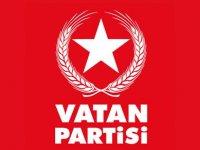 Vatan Parti'sinin Konya Milletvekili aday listesi
