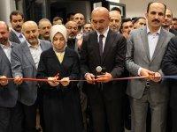 AK Parti Konya Seçim Koordinasyon Merkezi dualarla açıldı