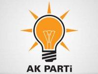 AK Parti'de 149 isim liste dışı kaldı