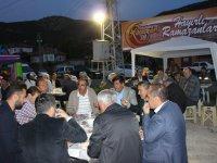 Seydişehir Belediyesinden iftar