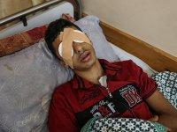 İsrail kurşunu 'hayatını kararttı'
