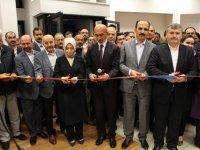 Seçim koordinasyon merkezi dualarla açıldı