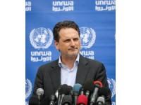 """UNRWA'dan İsrail'e Filistinlileri """"büyük zarar verme amacıyla yaraladığı"""" suçlaması"""