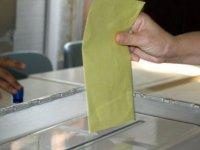 Yurt içi seçmenlerin oy vereceği yer ve sandıklar belli oluyor