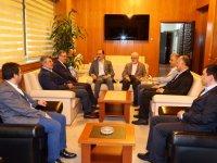 Başkan Altay: Birlik Beraberliğimiz ile Konya Kazanacak