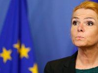 Danimarkalı bakandan skandal oruç açıklaması!