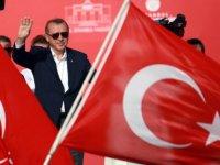 Erdoğan'ın ilk mitinginin tarihi belli oldu!