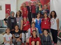 Gençlik Kupası heyecanı yaşandı