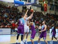Türkiye Basketbol 1. Ligi play-off final serisi başlıyor