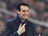 Arsenal'de Emery dönemi