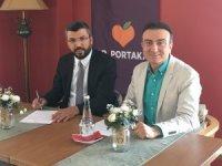 MMO Konya Şubesi ile Dr. Portakal Sağlıklı Yaşam Merkezi arasında protokol