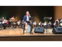 Kazakistan'da Sümer Ezgü'den konser