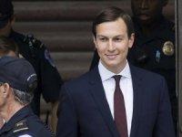 Trump'ın damadı Kushner'e daimi gizlilik erişimi yetkisi