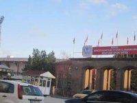 Konya Atatürk Stadyumu alanına Millet Parkı yapılacak