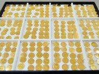 Düğün takılarında 0,5 gram altın dönemi