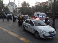 Ankara'da sıcak anlar! 2 kişi vurularak yakalandı