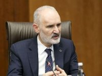 İTO Başkanı Avdagiç: Merkez Bankası'nın faiz artışı adımı yalnız bırakılmamalı