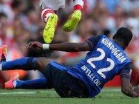 Valencia, Kondogbia'nın bonservisini aldı