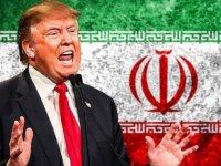ABD'den İran'a yeni yaptırımlar: 6 şirket listede!