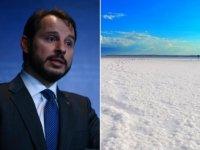 Tuz Gölü'ne dev yatırım!