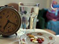 Diyabet hastalarına 'oruç reçetesi'