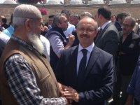 AK Partili Sorgun: Muharrem İnce, iddiasının altında kalmıştır