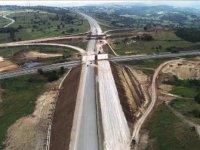 'İstanbul-Bursa-İzmir Otoyolu' Balıkesir trafiğini de rahatlatacak