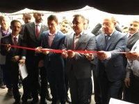 MHP Ereğli'de Seçim İletişim Otağı Açtı