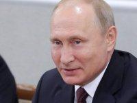 Putin: Baskılar Erdoğan'ı cesaretlendirir